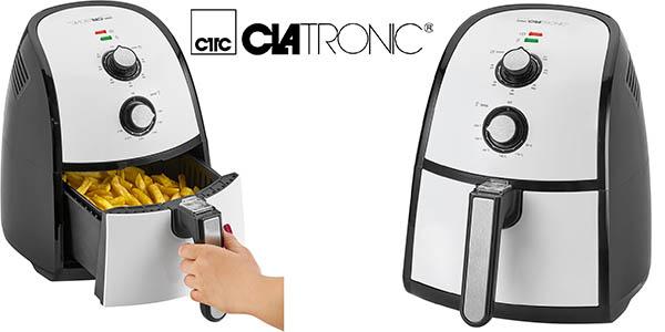 Clatronic FR 3667 H freidora sin aceite aire caliente barata