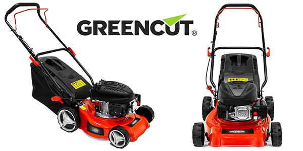 cortacésped Greencut GLM680SX gasolina barato