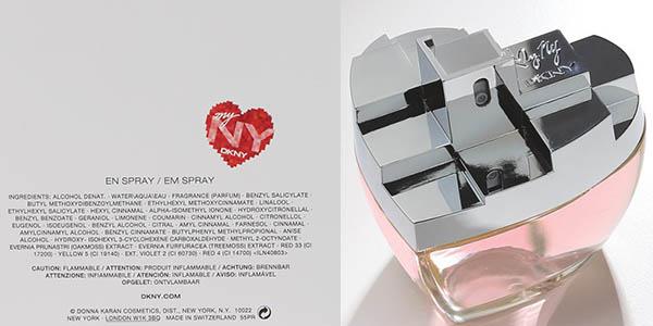 DKNY My NY perfume mujer chollo