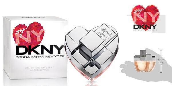 Donna Karan My NY vaporizador 100 ml barato