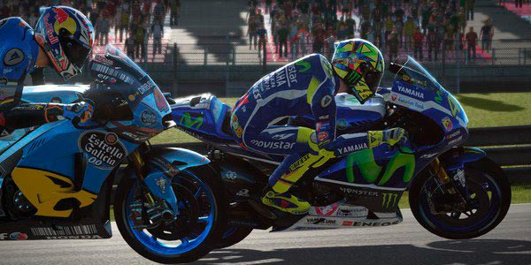 Juego MotoGP 17 para PC Steam