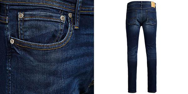 Jack & Jones Liam Original AM 014 Jeans Blue Denim