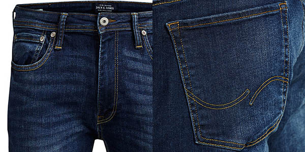 Jack & Jones Liam Original AM 014 Jeans barato