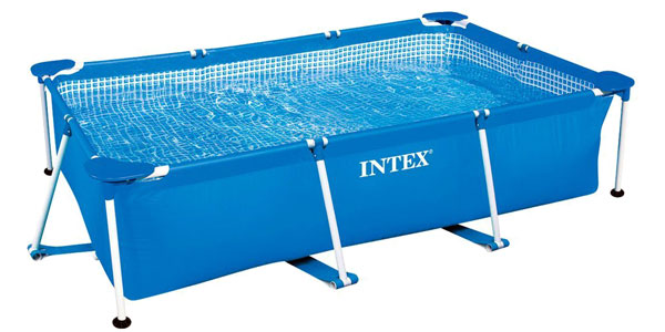 Chollo prime piscina desmontable intex 28271np por s lo for Carrefour piscinas intex