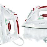 Plancha de vapor Bosch Sensixx'x DA30 barata en Amazon