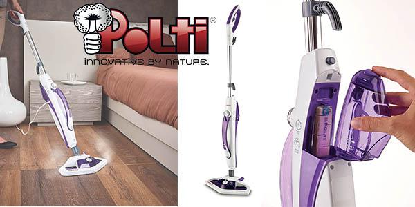 Polti Vaporetto SV440 double limpiador vapor barato