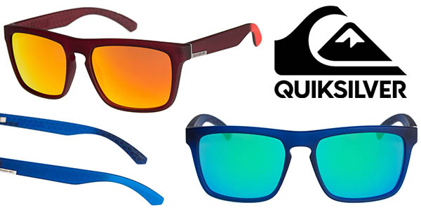 792d9a61e9 Gafas de sol Quiksilver The Ferris por sólo 34,65€ con envío gratis