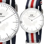 Reloj unisex Canterbury de Daniel Wellington chollo en Amazon España