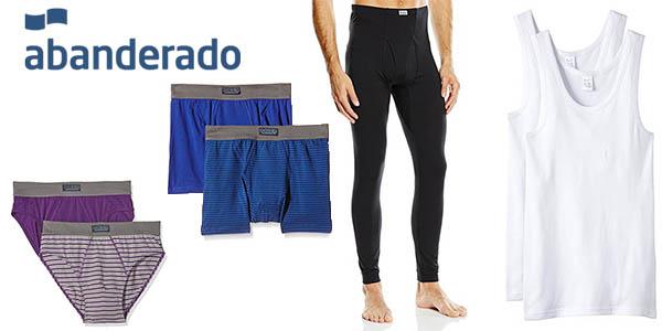 Hasta 30 en selecci n de lencer a abanderado para hombre en amazon aprovecha - Amazon ropa interior hombre ...