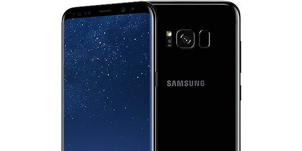 Samsung Galaxy S8 barato