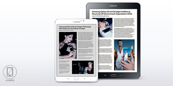 Samsung Galaxy Tab S2 8'' Wi-Fi 32 GB