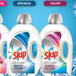 Skip Ultimate barato en Carrefour
