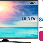 Smart TV Samsung 43KU6000