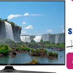 Smart TV Samsung UE60J6240