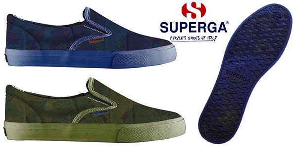 Superga Fantasy Cotudyed zapatillas unisex baratas