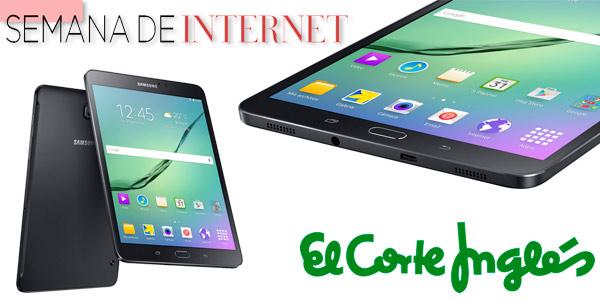 Tablet Samsung Galaxy Tab S2 8'' Wi-Fi 32 GB