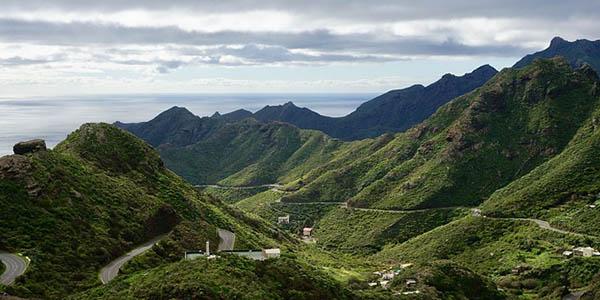 viaje a Tenerife con un presupuesto low cost