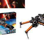 Lego Star Wars Poe's X-Wing Fighter al mejor precio online