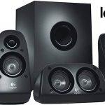 Sistema altavoces 5.1 Logitech Z506