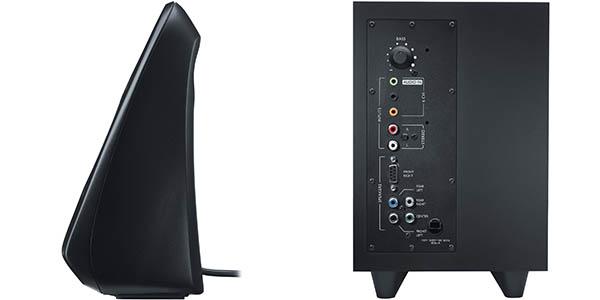 Logitech Z506 5.1 para PC
