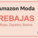 Amazon Rebajas Moda