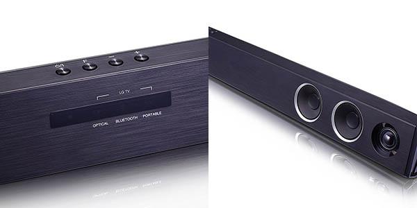 Barra de sonido LG SJ3 2.1 barata