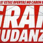 "Catálogo de Media Markt ""Gran Mudanza II"""