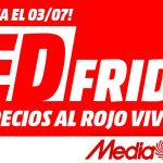Catálogo de Ofertas Media Markt RED FRIDAY