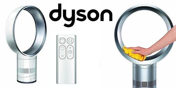Dyson AM06 ventilador de mesa con tecnología Air Multiplier barato