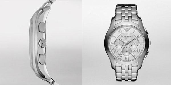 f18cdc675a43 Chollazo reloj de hombre Emporio Armani Chrono AR1702 por sólo 189 ...