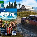 Far Cry 5 para PS4 y Xbox One
