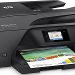 Impresora multifunción HP Officejet Pro 6960