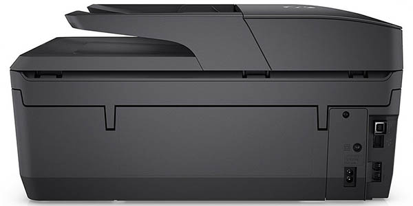 HP Officejet Pro 6960 con WiFi
