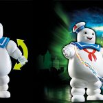 Juguete Marshmallo de Cazafantasmas de Playmobil chollazo en Amazon
