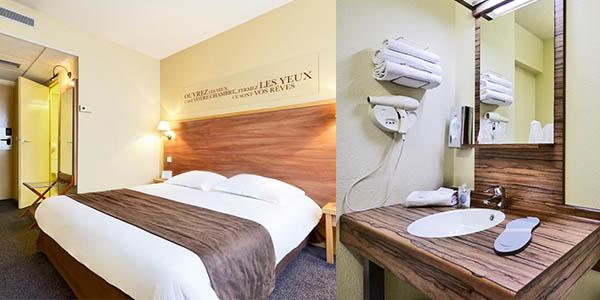 Kyriad Toulouse Centre hotel oferta