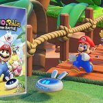 Mario + Rabbids Kingdom Battle para Nintendo Switch