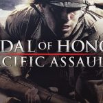 Medal of Honor Pacific Assault descargar gratis PC