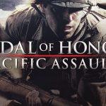 Medal of Honor Pacific Assault descargar gratis PC