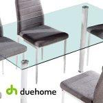 Mesa Due Home de diseño moderno chollazo en eBay