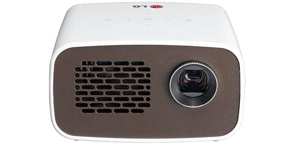 Mini proyector portátil LED LG PH300.AEU