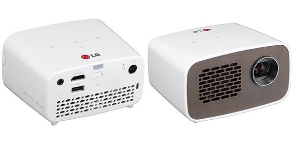 LG PH300 con 300 lúmens