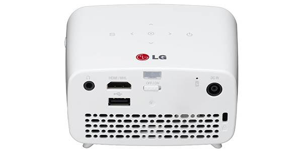 Mini proyector portátil LED LG PH300 barato