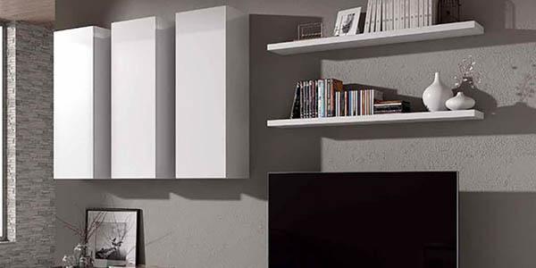 Muebles salon almacenaje 20170819203620 for Balda muebles