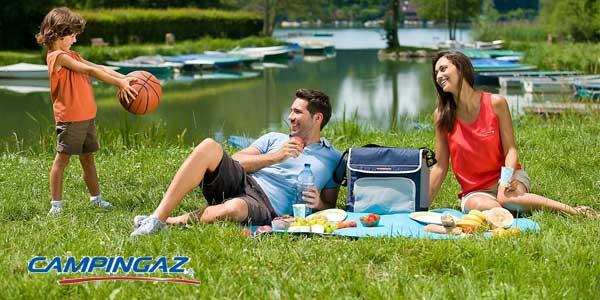 Nevera flexible Fold'N Cool de CampinGaz chollazo en Amazon