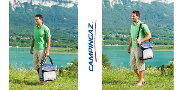 Nevera flexible Fold'N Cool de CampinGaz barata en Amazon