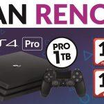 Plan Renove PS4 Pro junio 2017