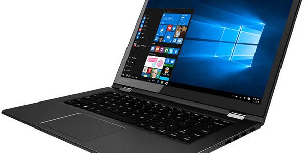 Lenovo Yoga 510-14AST AMD A9-9410