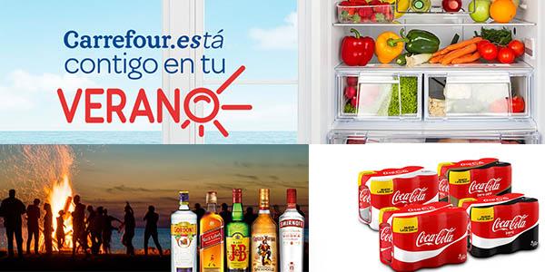 productos supermercado online Carrefour rebajados