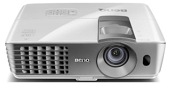 Proyector BenQ W1070+ DLP 3D FullHD