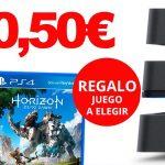 PS4 PRO Sin IVA
